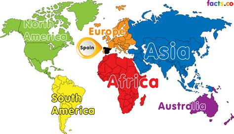 madrid spain on world map spain map blank political spain map with cities