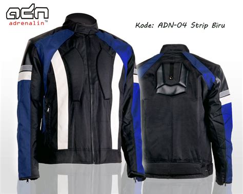 Jaket Pelindung Motor jual jaket motor adrenalin helium jaket biker touring safety jaket jacket pesan jaket