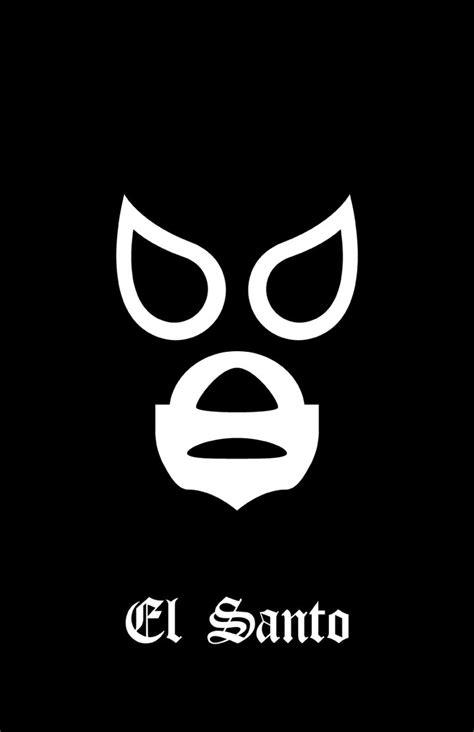 Details About El Enmascarado Black El Enmascarado Shirt T Shirt S el santo mask vector by jesseacosta on deviantart