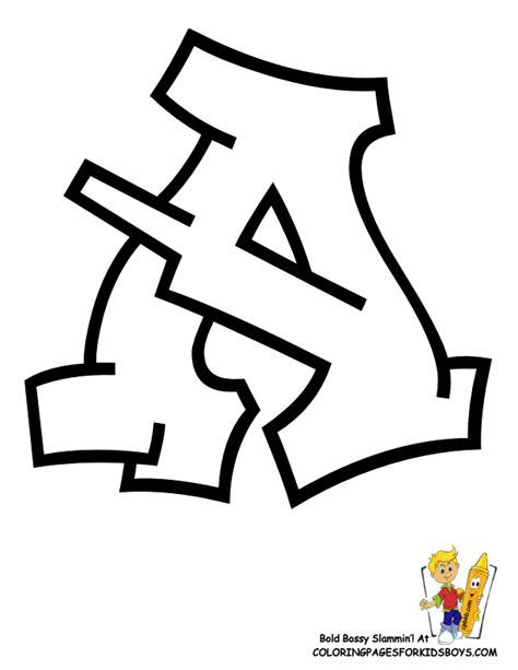 cute graffiti coloring pages graffiti color pages kids coloring