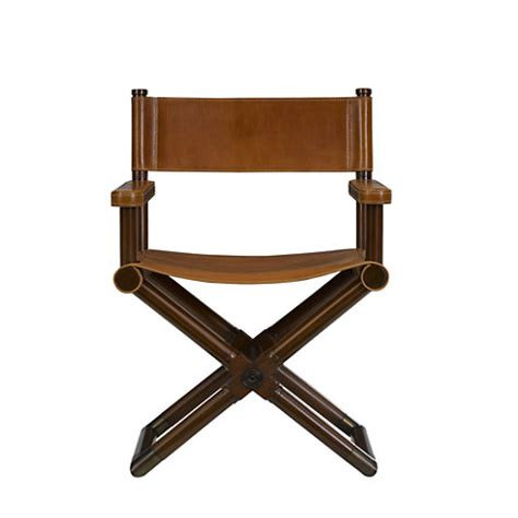 ralph leather directors chair holbrook director s chair furniture products