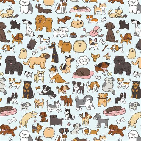dog color pattern names strong spirit elarum albus