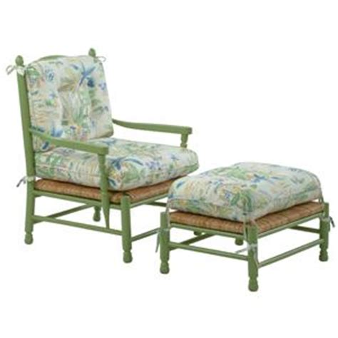 cottage style chairs and ottomans braxton culler accent chairs coastal style vineyard accent