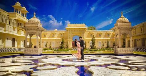 places  pre wedding shoot  india