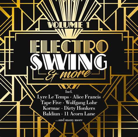 electro swing loops electro swing more vol 1