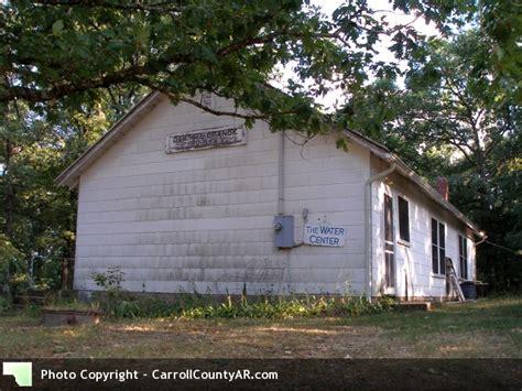 Oak Hill Post Office by Oak Hill Ar Carroll County Arkansas Guide To Eureka