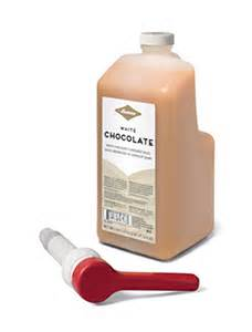 Best Toaster Brand Seattle S Best Fontana White Chocolate Mocha Sauce 63 Oz