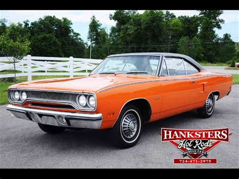 1970 plymouth sport satellite for sale 1970 plymouth satellite for sale classiccars cc 986491