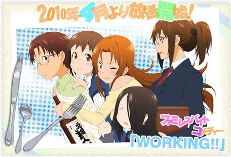 anime working anime 2010 q1 q2 iblos3om