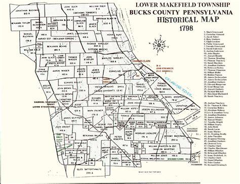 map of bucks county bucks county tax map kelloggrealtyinc