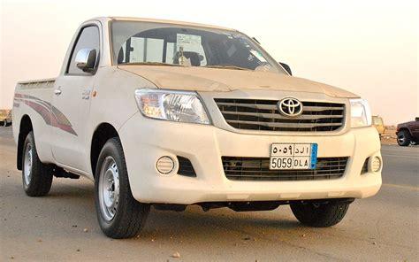 Toyota Saudi Arabia Best Selling Cars 187 Saudi Arabia
