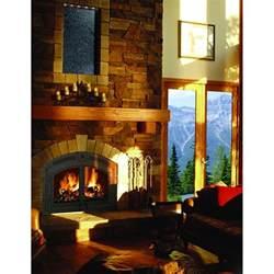 efficient wood burning fireplaces napoleon fireplaces