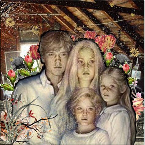 Flowers In The Attic flowers in the attic whipping