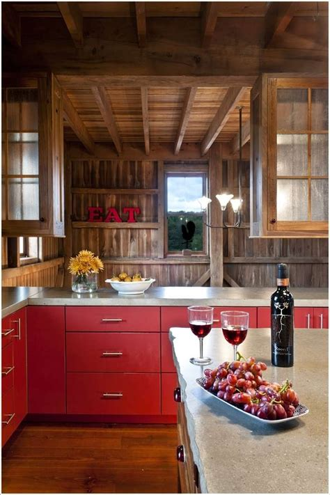 cozy kitchen ideas 15 inspiring warm and cozy kitchen designs