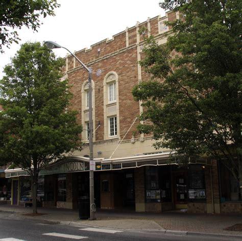 cineplex vernon lincoln theatre in mount vernon wa cinema treasures