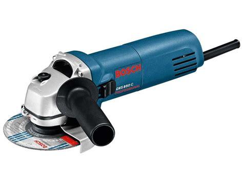 Angle Grinder 570 W Iwara bosch gws8501 110v 850w 115mm angle grinder