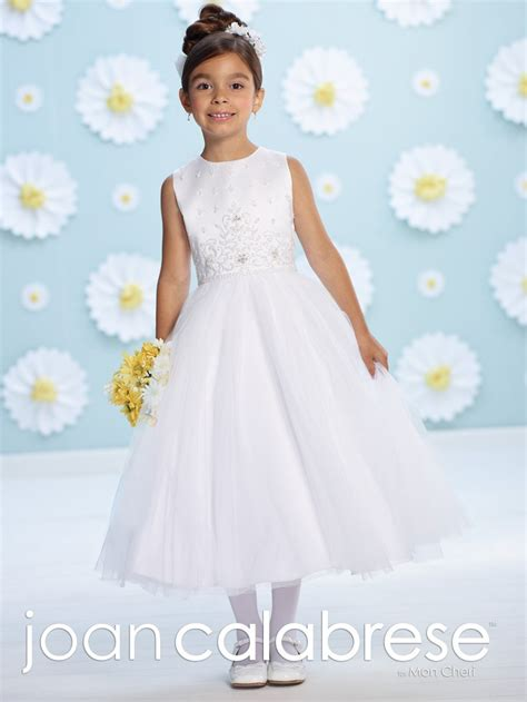 Dress Joan joan calabrese communion and flower dresses at all