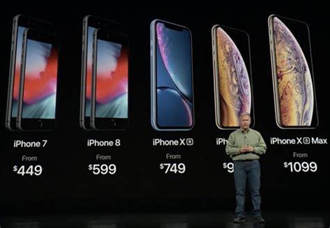 el iphone xs  xs max tienen  gb de ram el iphone xr  gb en iphoneros