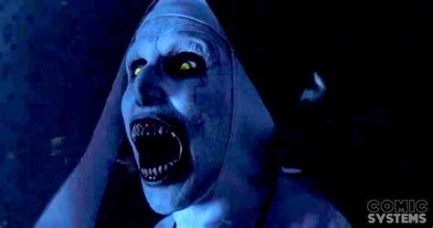 the nun cast valak actress m 224 j 21 f 233 vrier 13 55 date fr confirm 233 e the nun le