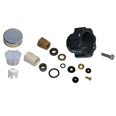 prier products wall hydrant complete service kit 630 8500