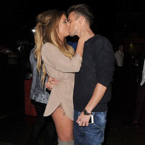 gary beadle changes his look after charlotte crosby split charlotte crosby speaks out on the tragic pregnancy that