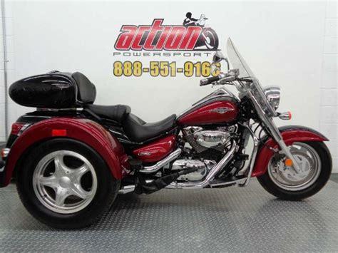 suzuki boulevard c90 trike motorcycles for sale