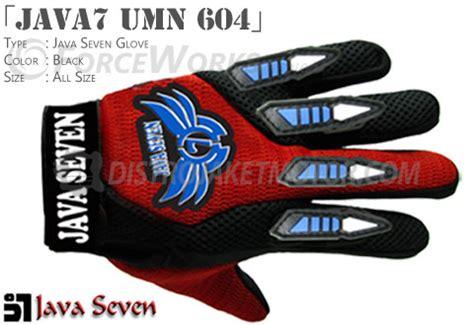 Sarung Tangan Kulit Java Seven rezpector sarung tangan kulit sukaregang