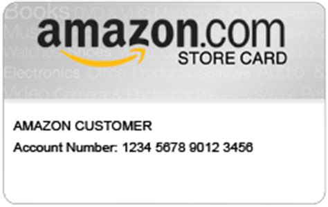Pay Amazon Credit Card With Amazon Gift Card - amazon com credit