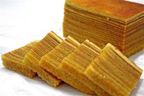 cara membuat kue bolu lapis kukus harga kue lapis legit elhouz