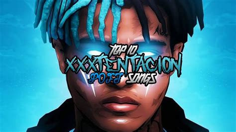 top  xxxtentacion soft songs youtube