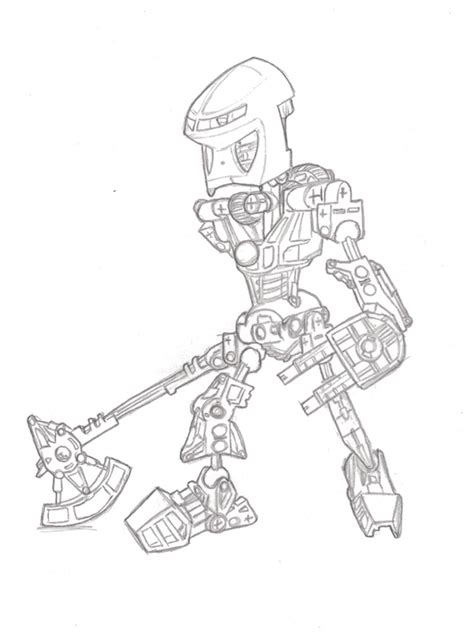 coloring page lego bionicle bionicle coloring pages free printable bionicle coloring