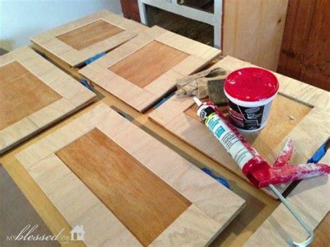 how to update kitchen cabinet doors 25 best ideas about cabinet door makeover on