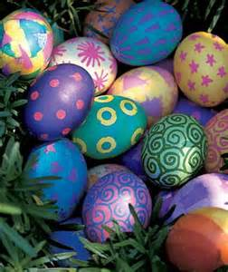 pretty easter eggs decorating easter egg ideas cute love it pinterest