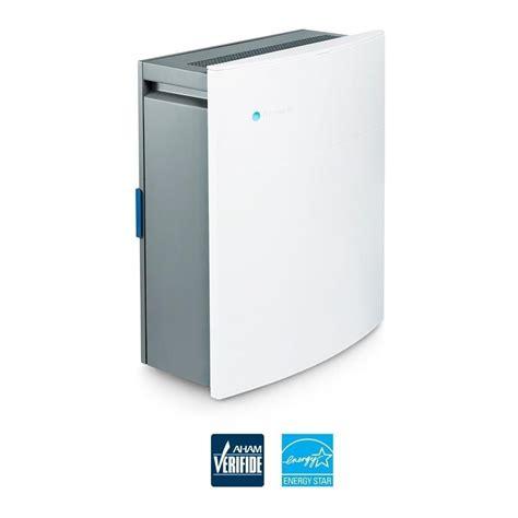 blueair classic 205 air purifier from breathing space
