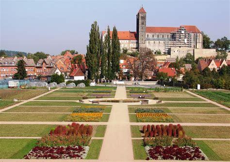 garden dreams quedlinburg garden dreams