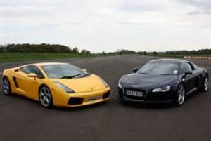 Lamborghini Vs R8 Audi R8 Vs Lamborghini