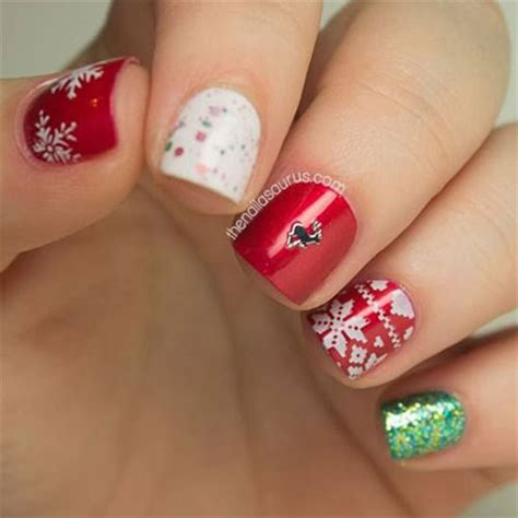 Exo Nail Sticker By Weare Eri 20 easy simple nail designs ideas