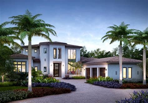 model home showcase starts today at mediterra london bay homes begins construction of single family