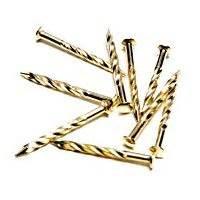 Nails For Carpet Nail Carpet Metal Brass