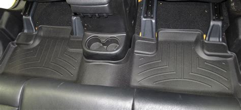 Jeep Wrangler Unlimited Floor Mats by Floor Mats For 2012 Jeep Wrangler Unlimited Weathertech