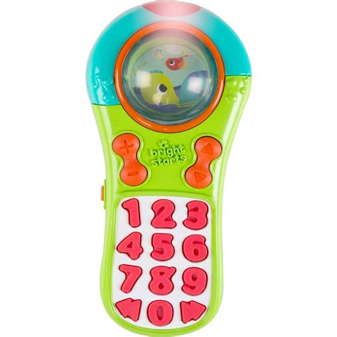 Bright Start Giggling N Singing Pot bright starts click giggle remote rattles texture toys baby toys shop the exchange