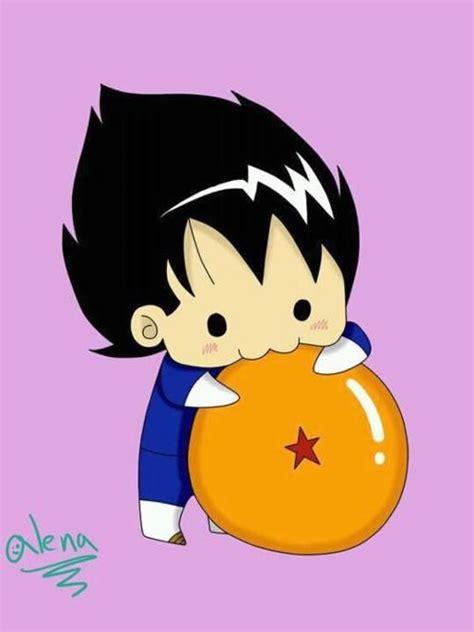 imagenes kawaii de dragon ball z vegeta so kawaii dragon ball z team 4 star