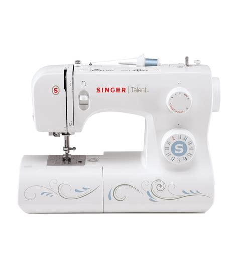 singer sewing machine and singer talent 3323 sewing machine joann