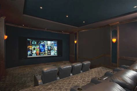 luxury home theater systems  theaters elements