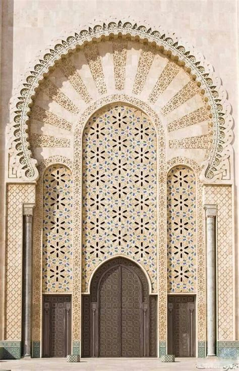 masjid arch design 232 best islamic art architecture images on