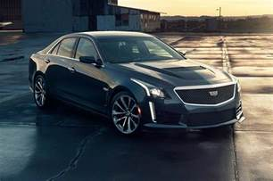 Pictures Of Cadillac Cts V 2016 Cadillac Cts V Front Side View Photo 29