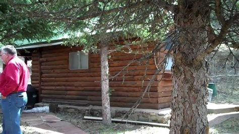 Cabins For Rent In River Nm by Log Cabins For Sale On The Pecos River Cowles New Mexico