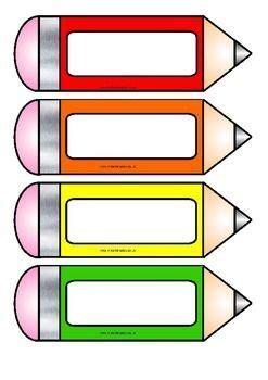 esl printable name tags best 25 blank labels ideas on pinterest printable