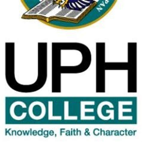 logo uph uph college uphcollege