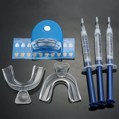 teeth whitening kit with led light professional teeth whitening kit with led light tooth care